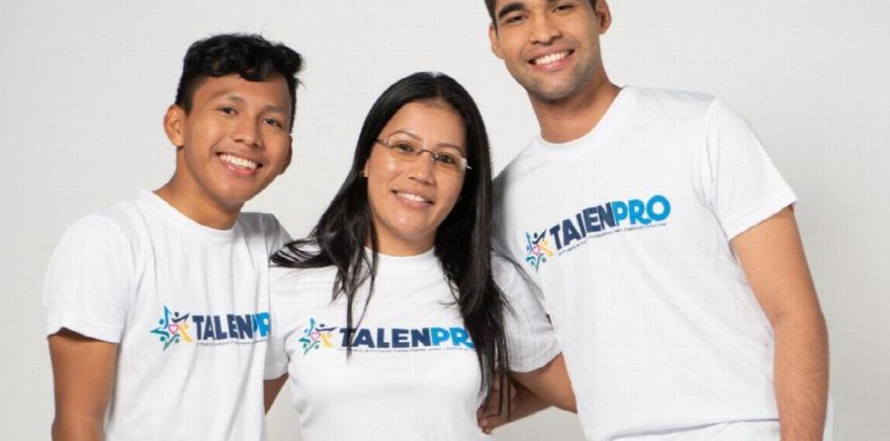 El sueño de TalenPro Panamá 2019