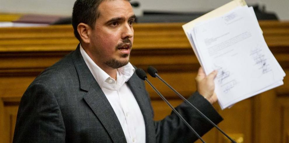 La oposición afirma que con el TIAR la OEA apoya la salida a la crisis de Venezuela