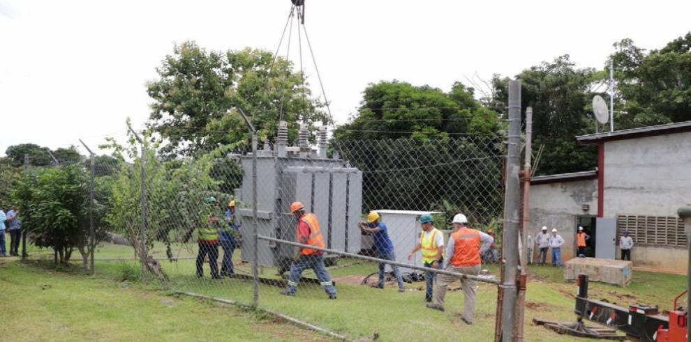 ASEP sancionaría a empresa por falla en potabilizadora