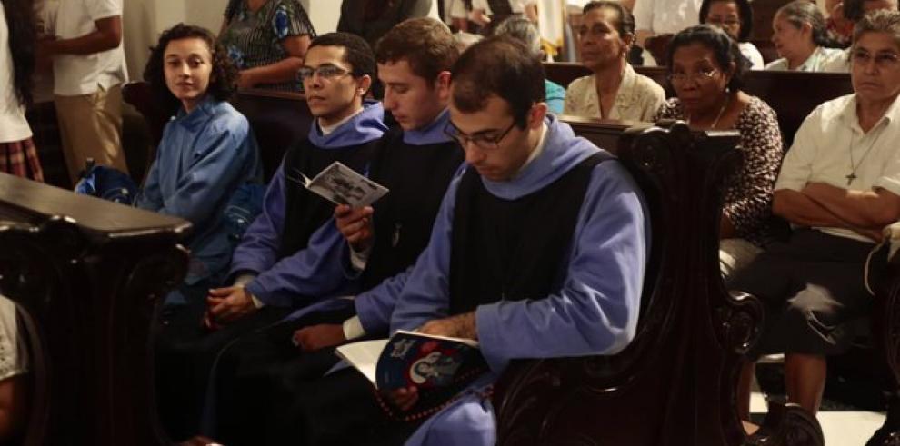 Panamá celebra la solemnidad de Santa María La Antigua