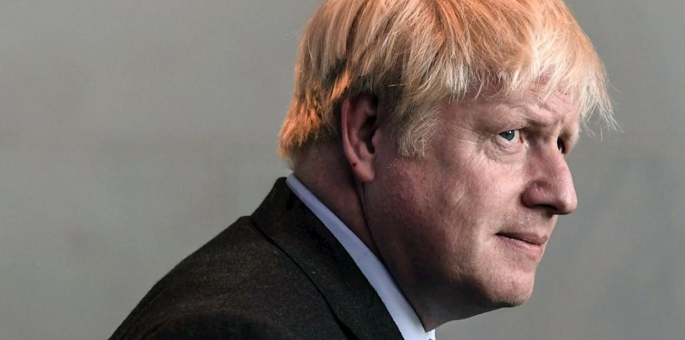 Las sesiones del Parlamento británico serán suspendidas esta noche