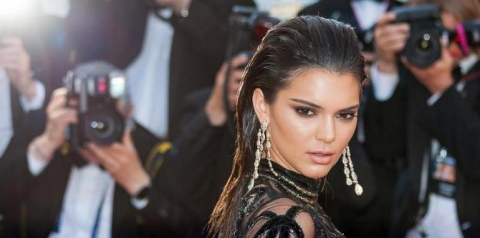 Kendall Jenner echa de menos las pasarelas