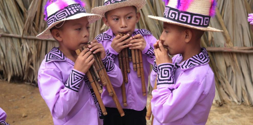 Kami Burui, un vínculo entre la naturaleza y el pueblo guna