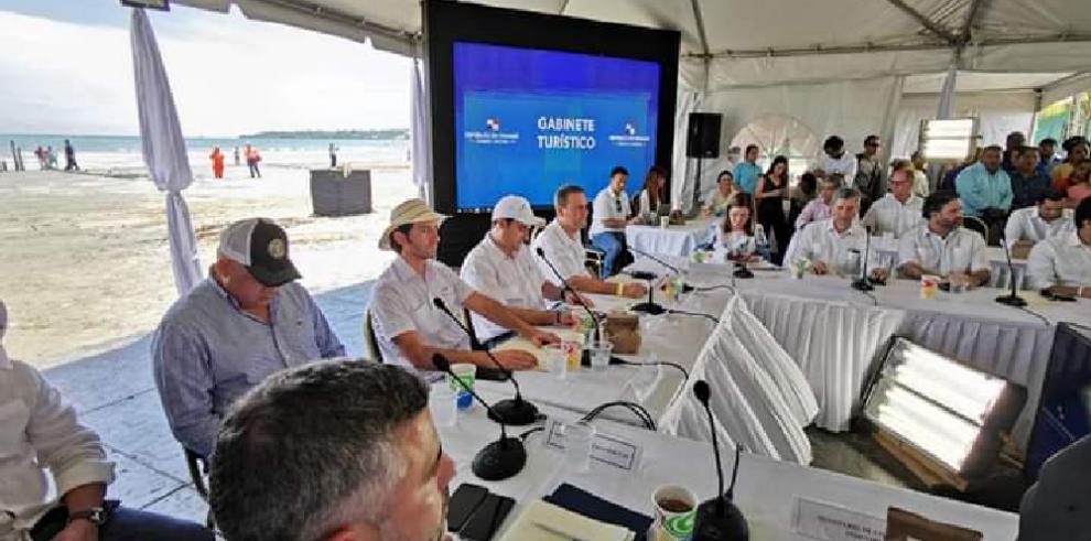 Gobierno asigna $5 millones al Fondo de Promoción Turística