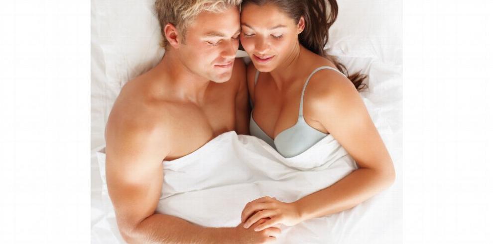 El sexo oral puede provocar cáncer de cuello
