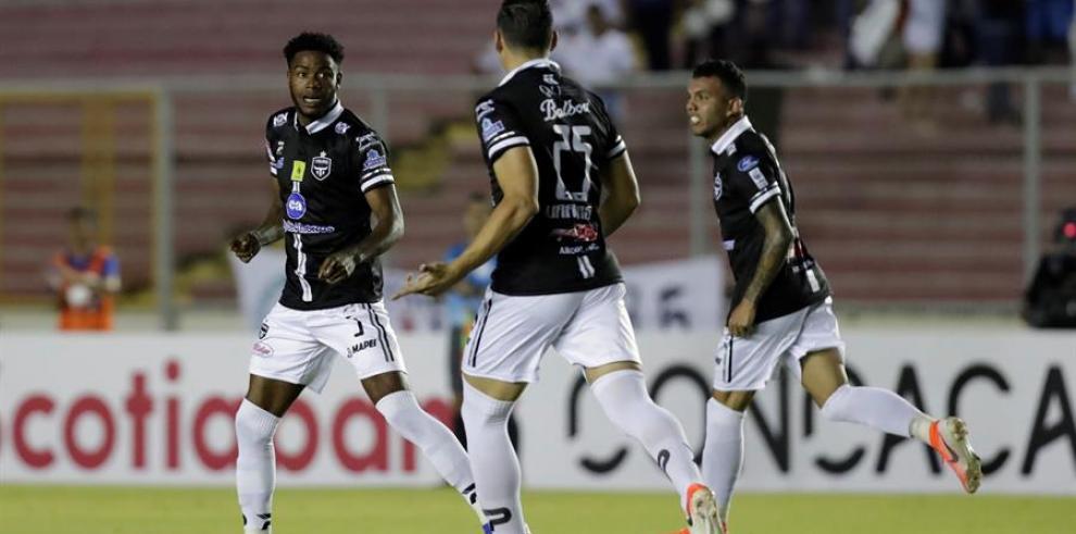 Séptima fecha del fútbol panameño se jugará en ambiente de Liga de Naciones