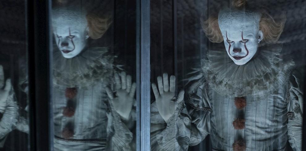 El payaso diabólico vuelve a los cines estadounidenses con 'IT Chapter Two'