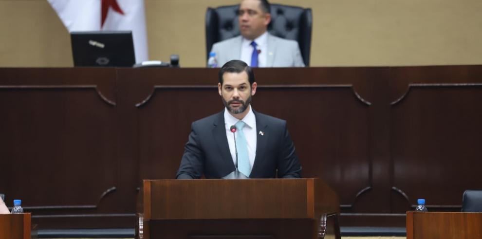 Gobierno destaca que TLC con Israel protege rubros sensitivos panameños