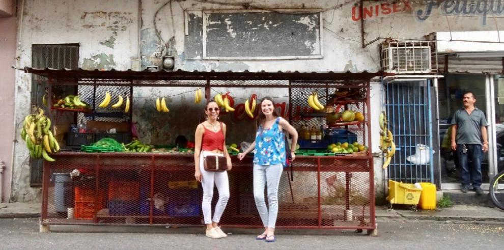 Santa Ana y El Chorrillo, mercado emergente para el turismo