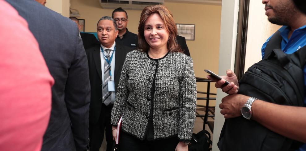 """Magistrado Arrocha insta a Porcell a investigar supuesta """"venta de fallos"""" en la CSJ"""