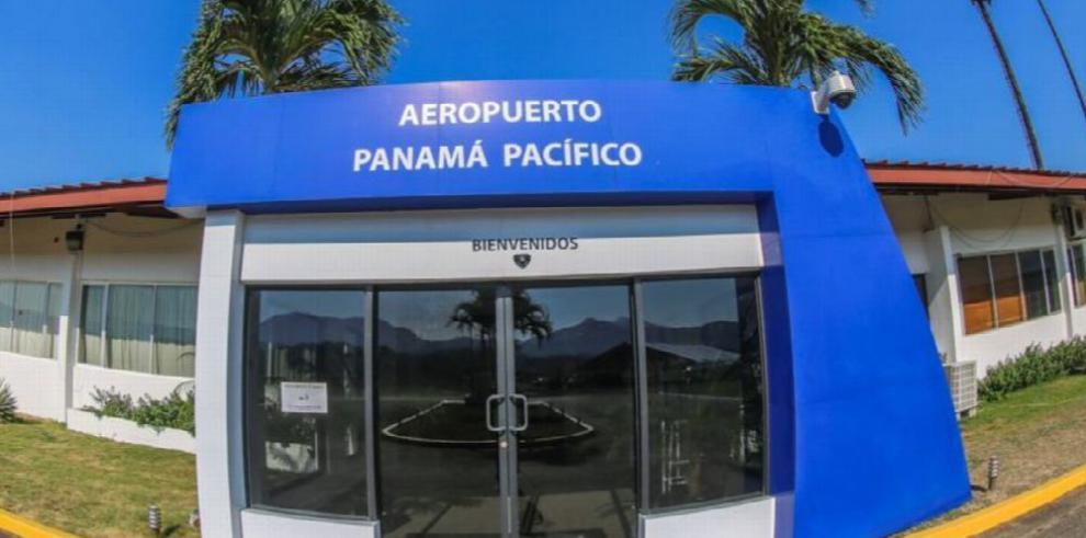 Crece tráfico de pasajeros en aeropuertos regionales