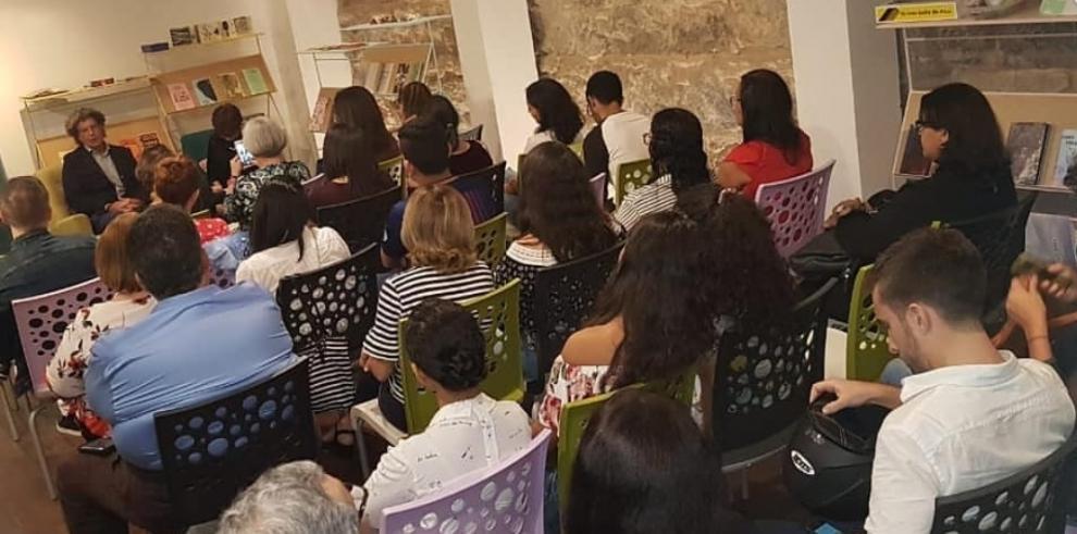 Festival Panamá Negro 2019: la literatura 'noir' se vuelve a tomar la ciudad