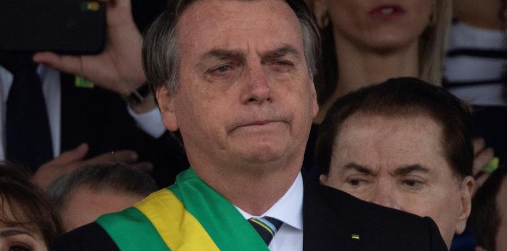 Bolsonaro aprovecha el Día de la Independencia para intentar recuperar apoyo