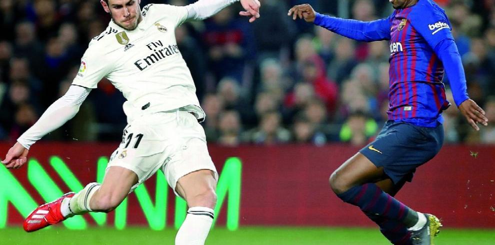 La polémica que mantiene a Gareth Bale en Madrid