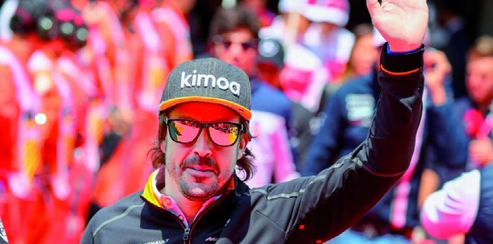 Fernando Alonso abre la puerta para un posible regreso a la F-1