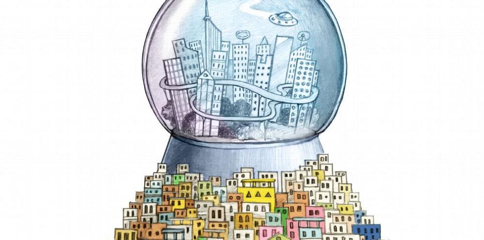 La pobreza y los sueños de la equidad