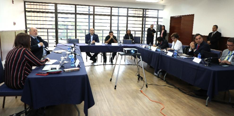 Tercera misión de observadores electorales concluye visita en Panamá