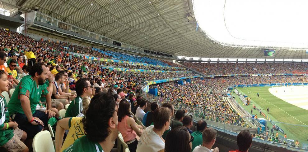 Presentan a Guadalajara como sede del Preolímpico para Tokio 2020