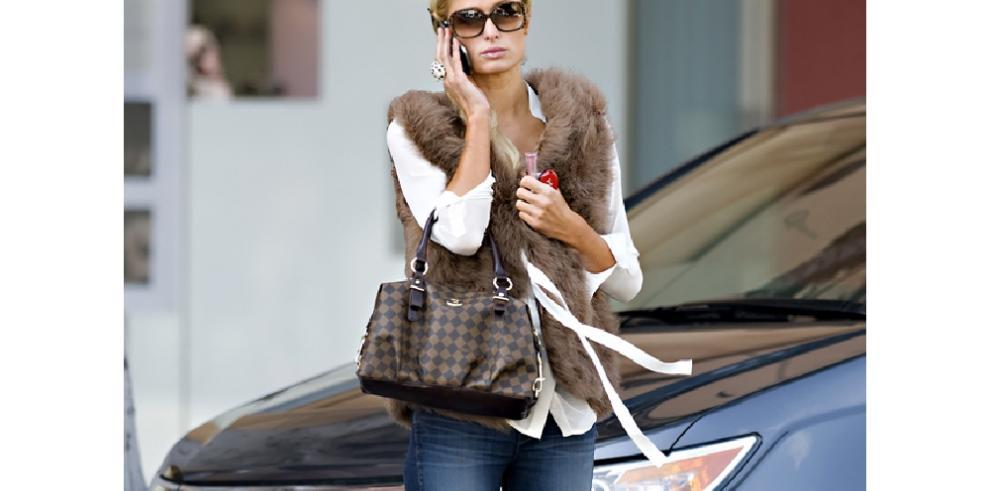 Paris Hilton por fin ve reconocido su legado como icono de moda
