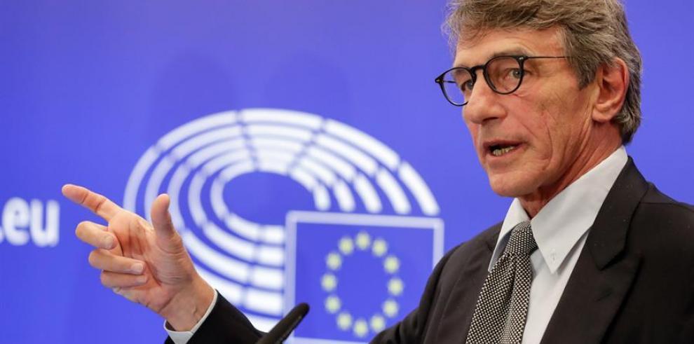 La Eurocámara rechazará un acuerdo de