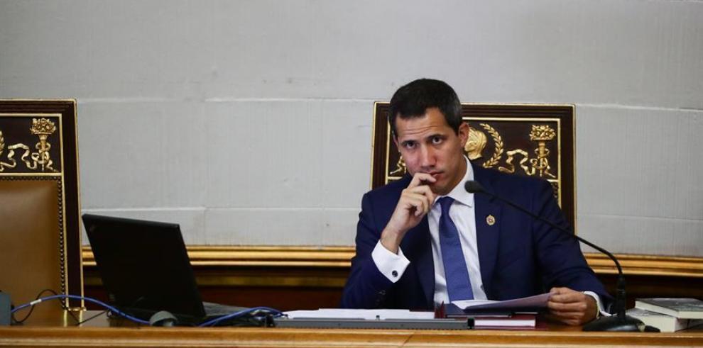 Cabello acusa a Guaidó de estar vinculado con grupo criminal