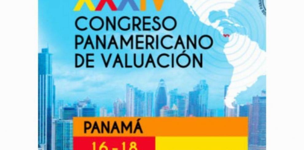 Congreso Panamericano de Valuación