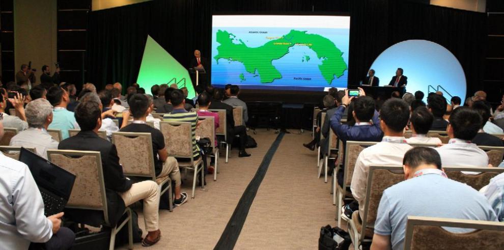Congreso Mundial del Agua en Panamá