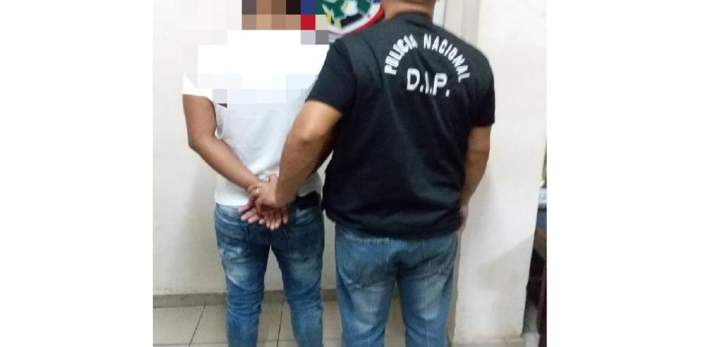 Policía aprehenden a 806 personas en operativo 'diamante azul'