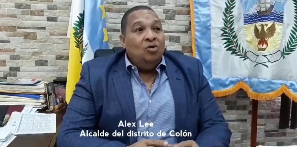 Alcalde de Colón pide derogar acuerdo que aumentaba gastos de representación