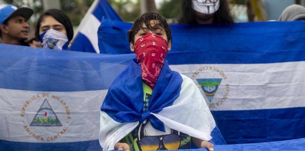 La CIDH pide en la ONU que el mundo no olvide que la represión sigue en Nicaragua