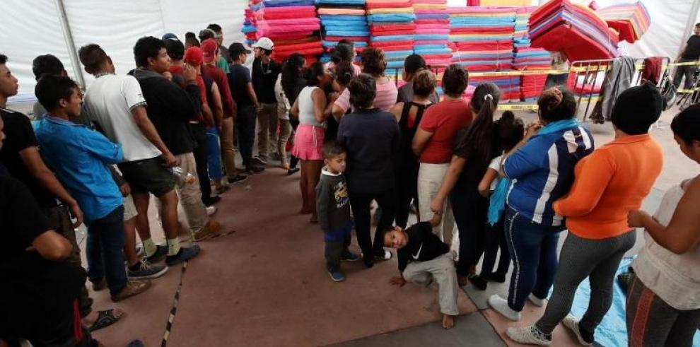 El Gobierno de Guatemala seguirá negociando con EE.UU. el acuerdo migratorio