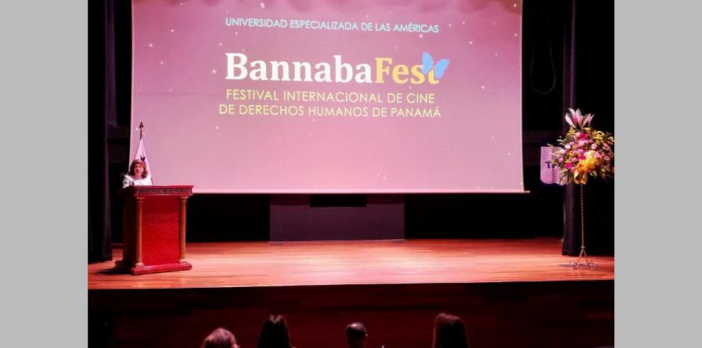 Derechos Humanos en el Bannabá Fest