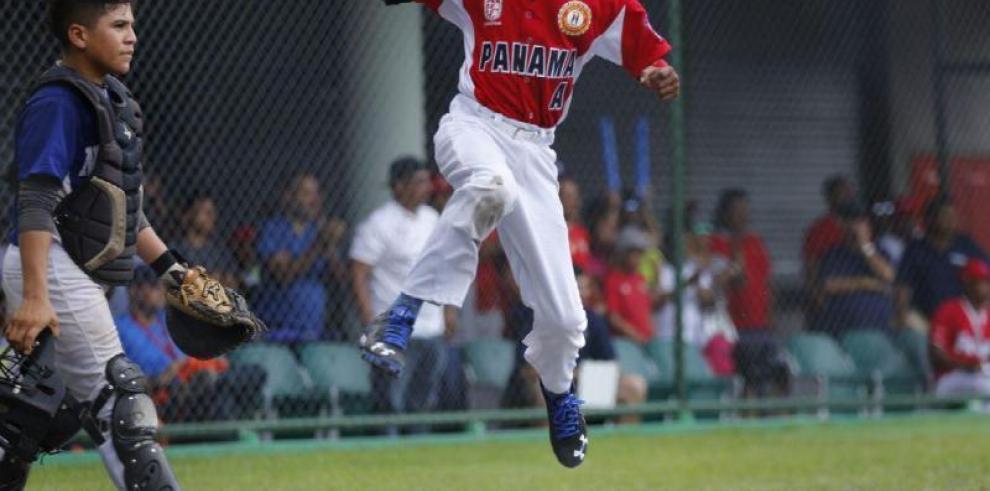 Panamá tendrá cupo directo para el torneo de pequeñas ligas