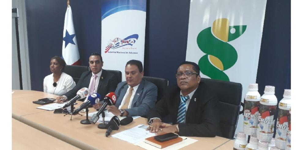 Autoridades de Salud de Panamá suspenden la comercialización del 'Mero Macho'