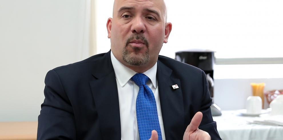 Ministro Mirones pospone comparecencia ante la Asamblea Nacional