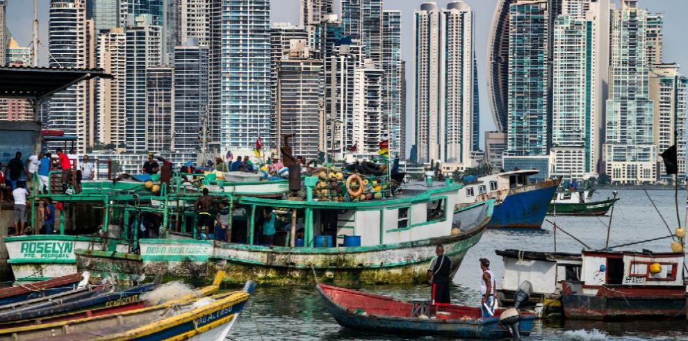 Una invitación a recorrer el paisaje costero de Panamá