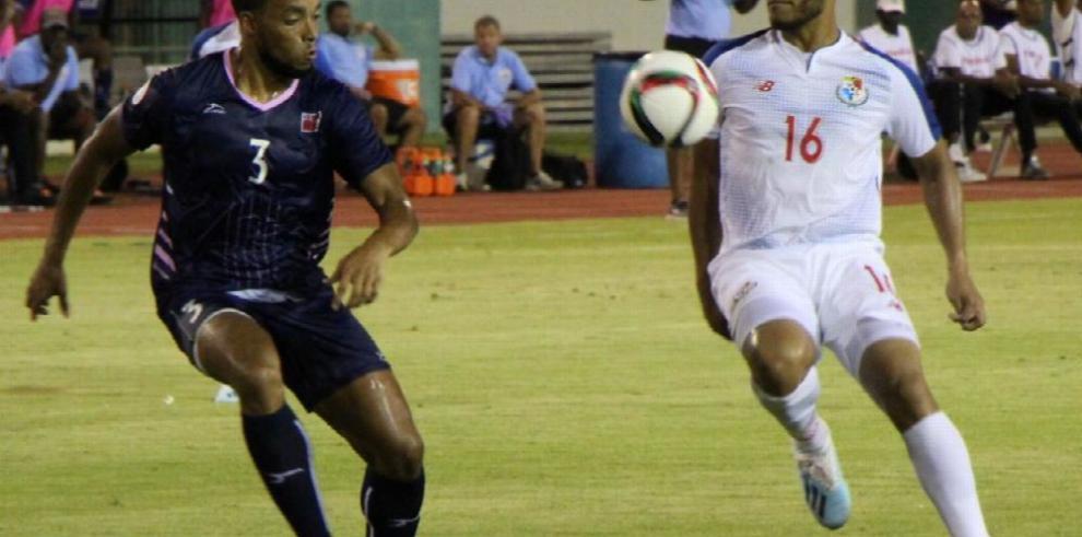 Panamá sale a confirmar su hegemonía sobre Bermudas