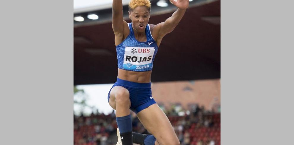 Yuliana Rojas se apunta para pelear por la medalla de oro en los Juegos de Tokio 2020