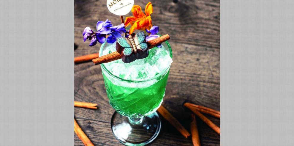 Chocolate cocktails, la novedad en Casacasco