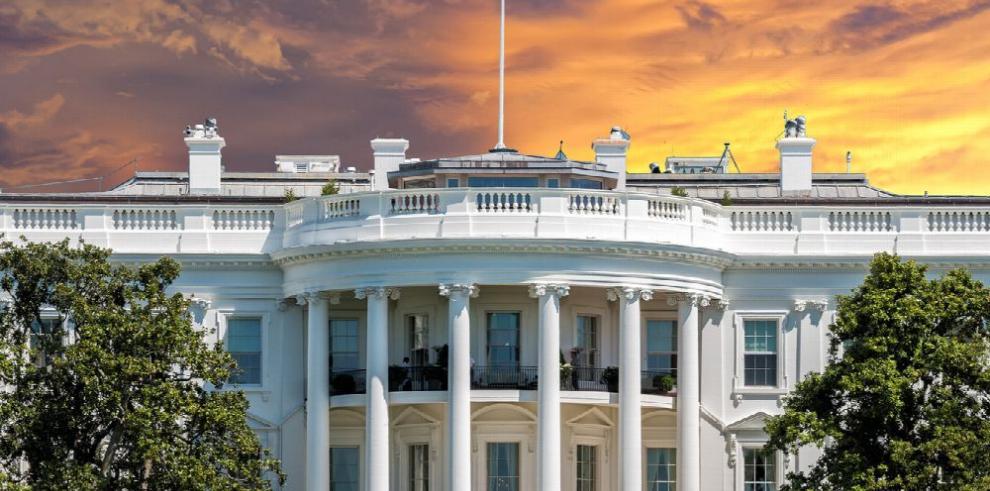 Cine de acción y la Casa Blanca