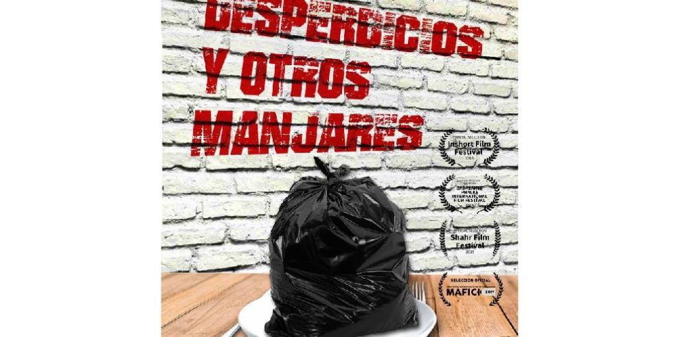 Documental 'Tus desperdicios y otros manjares', llega este mes a India, Chile y Colombia