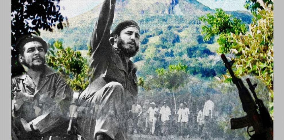 'Que viva la Revolución': el alzamiento de Cerro Tute