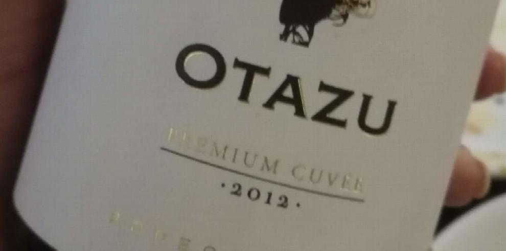 Con todo el sabor de Otazu