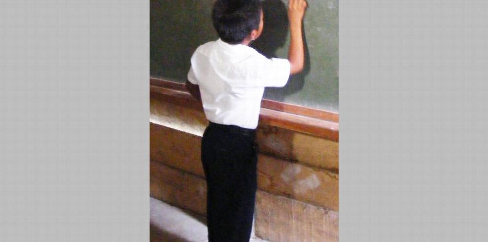 La estrella fugaz de la educación