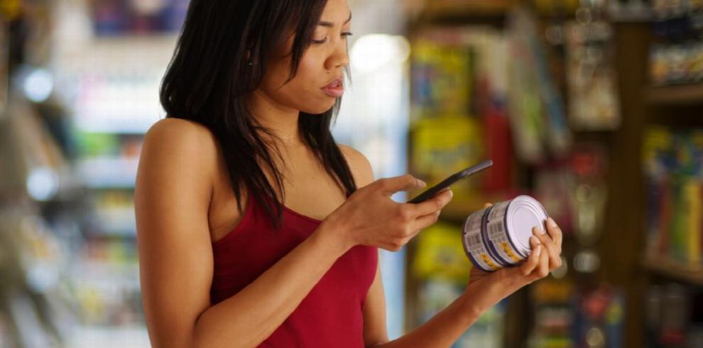 ¿Cómo interpretar las etiquetas de información nutricional?