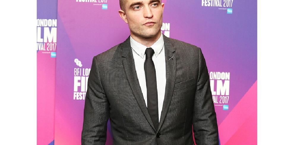 Robert Pattinson vive 'constantemente aterrorizado'