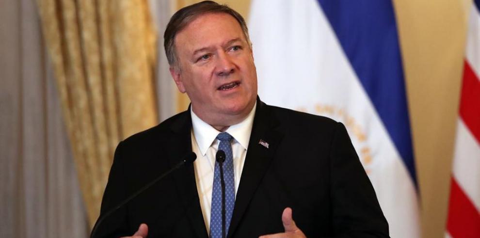 EEUU impone sanciones a la Agencia Espacial de Irán
