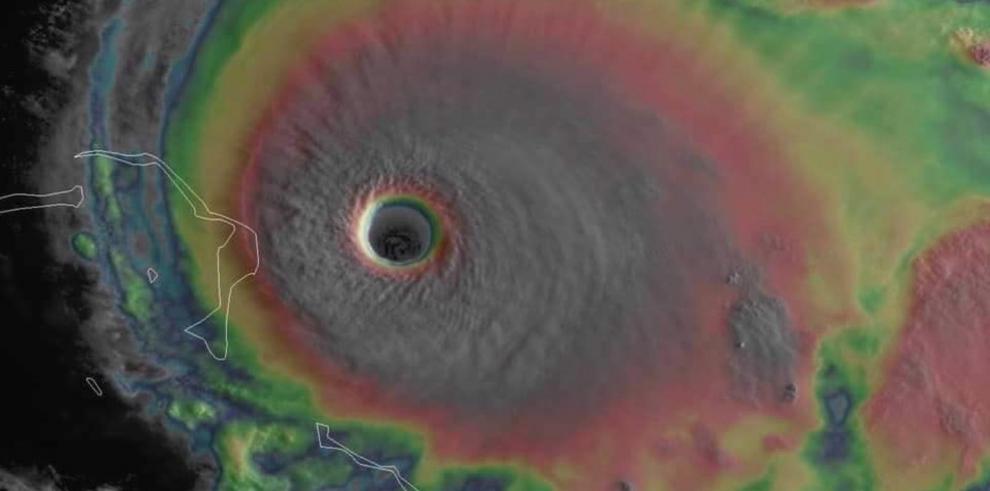 La costa sureste de EE.UU. se prepara para la llegada del huracán Dorian