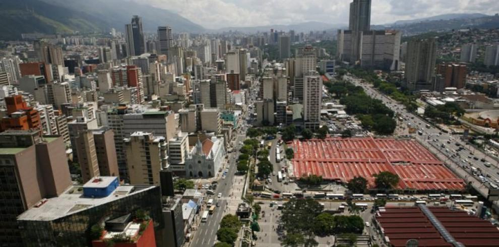 Los precios de los inmuebles en Venezuela cayeron un 75 % en los últimos 20 años