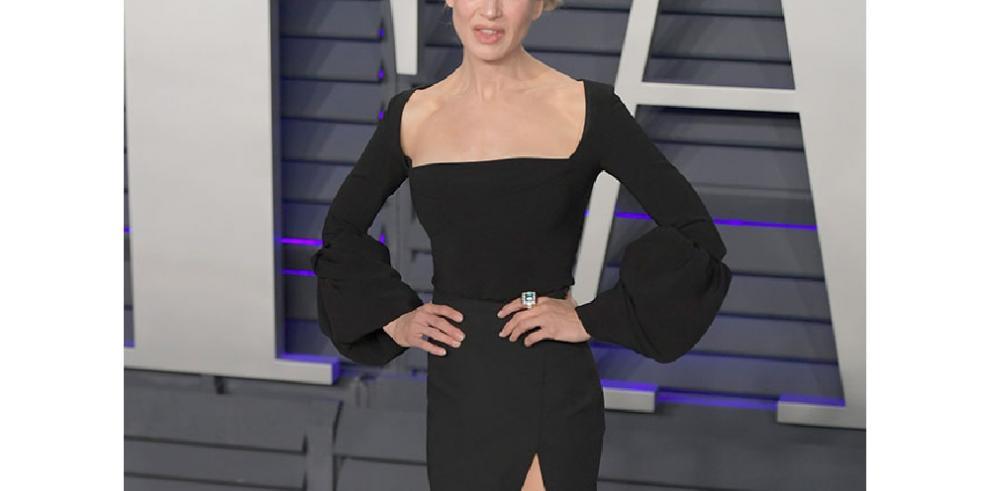 Renée Zellweger desapareció de Hollywood para volver a sentirse 'sana'